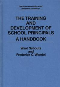 The Training and Development of School Principals cover image