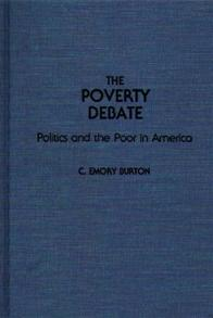 The Poverty Debate cover image