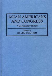 Asian Americans and Congress cover image