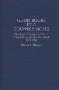 Good Books in a Country Home cover image