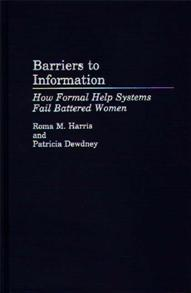 Barriers to Information cover image