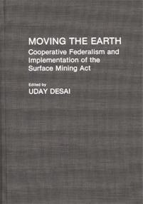 Moving the Earth cover image