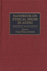 Handbook on Ethical Issues in Aging cover image