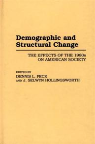 Demographic and Structural Change cover image