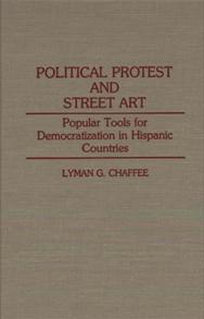 Political Protest and Street Art cover image
