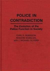 Police in Contradiction cover image