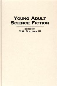 Young Adult Science Fiction cover image