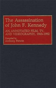 The Assassination of John F. Kennedy cover image