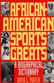 African-American Sports Greats cover image