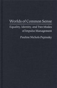 Worlds of Common Sense cover image