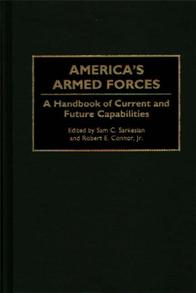 America's Armed Forces cover image