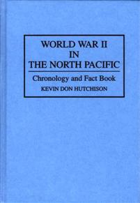 World War II in the North Pacific cover image