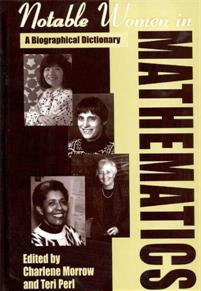 Notable Women in Mathematics cover image