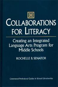 Collaborations for Literacy cover image