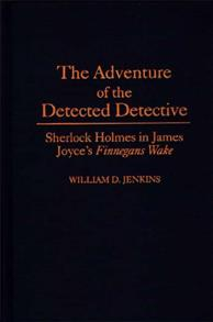 The Adventure of the Detected Detective cover image