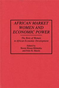 African Market Women and Economic Power cover image