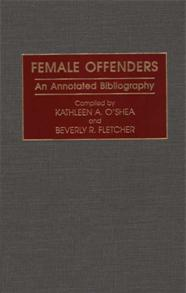 Female Offenders cover image