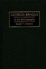 Georges Braque cover image