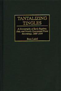 Tantalizing Tingles cover image
