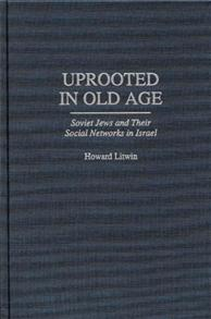Uprooted in Old Age cover image