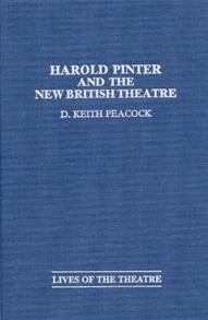 Harold Pinter and the New British Theatre cover image