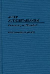 Cover image for After Authoritarianism