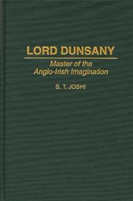 Lord Dunsany cover image