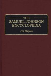 The Samuel Johnson Encyclopedia cover image
