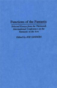 Functions of the Fantastic cover image