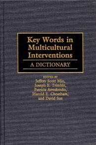 Key Words in Multicultural Interventions cover image