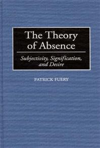 The Theory of Absence cover image