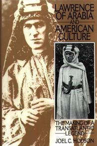 Lawrence of Arabia and American Culture cover image