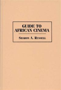 Guide to African Cinema cover image