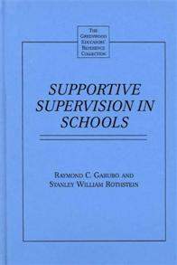 Supportive Supervision in Schools cover image