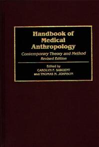 Handbook of Medical Anthropology cover image