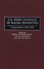 U.S. News Coverage of Racial Minorities cover image