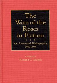 The Wars of the Roses in Fiction cover image