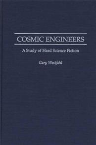 Cosmic Engineers cover image