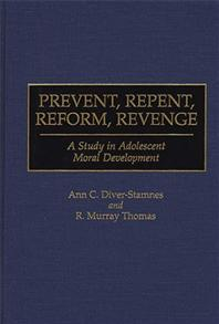 Prevent, Repent, Reform, Revenge cover image