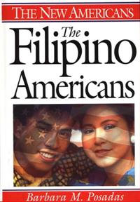 The Filipino Americans cover image