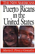 Puerto Ricans in the United States cover image