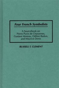 Four French Symbolists cover image