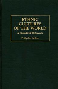 Ethnic Cultures of the World cover image