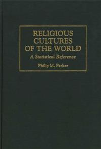 Religious Cultures of the World cover image