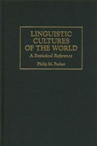 Linguistic Cultures of the World cover image