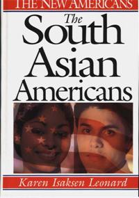 The South Asian Americans cover image