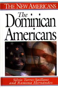 The Dominican Americans cover image