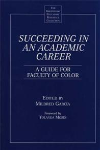 Succeeding in an Academic Career cover image