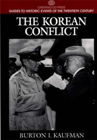 The Korean Conflict cover image