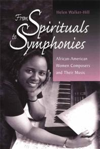 From Spirituals to Symphonies cover image
